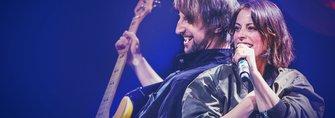 SILBERMOND: Priority Concert