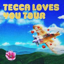 Lil Tecca - Tecca Loves You Tour