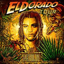 24kGoldn - Eldorado Tour