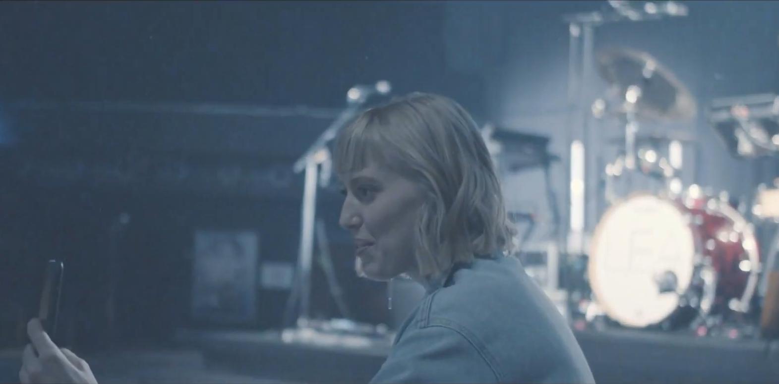 LEA: Behind The Scenes