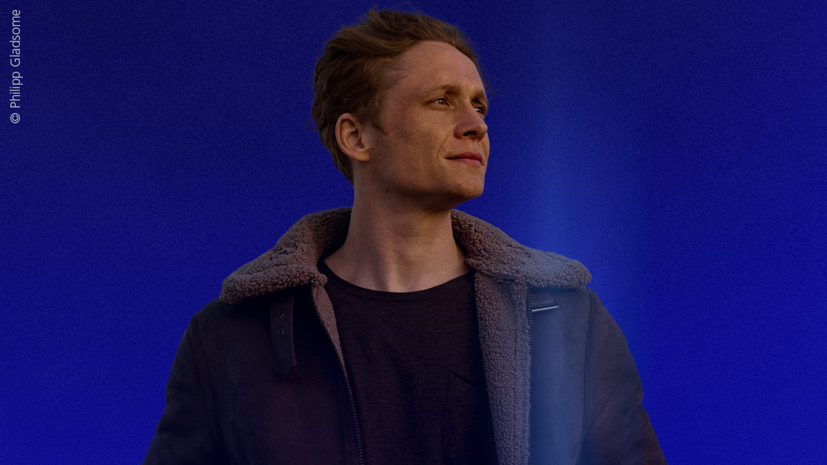 Unser Highlight: Matthias Schweighöfer