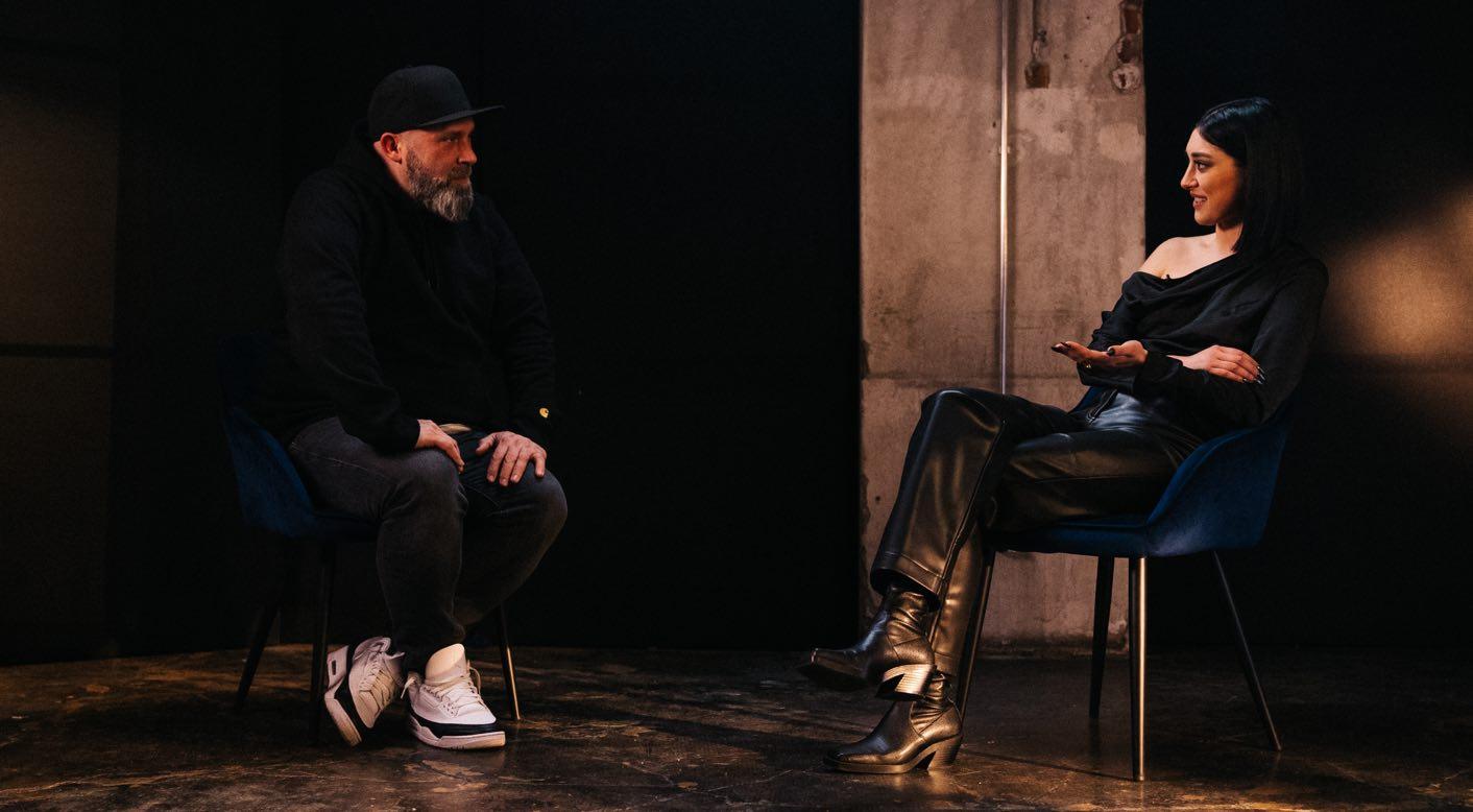 ELIF: Interview