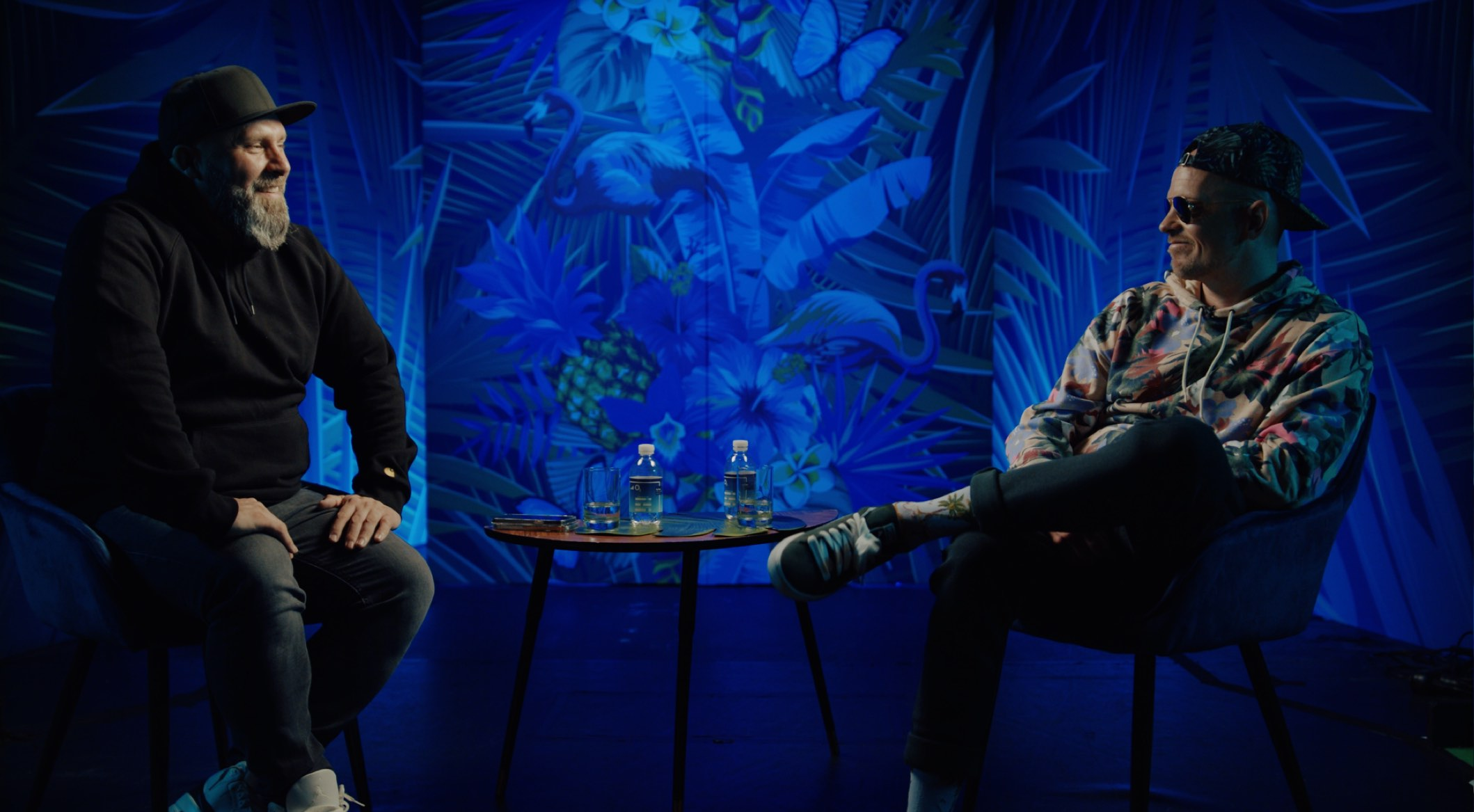 Jan Delay: Interview